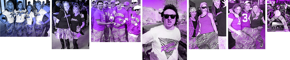 Zubaz Nation Collection 2