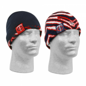 Minnesota Twins New EraZubaz reversible knit beanie