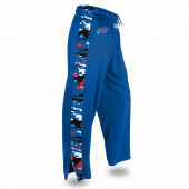 Buffalo Bill Camo Stadium Pant