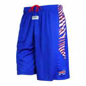 Buffalo Bill Athletic Shorts