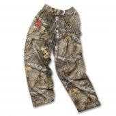 University Of Illinois RealTree Xtra Pant
