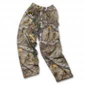 University Of Missouri RealTree Xtra Pant