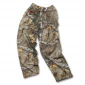 Texas Tech RealTree Xtra Pant