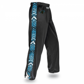Carolina Panthers Zebra Stadium Pant