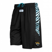Jacksonville Jaguars Athletic Shorts