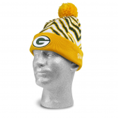 Green Bay Packers New Era Knit Cap