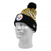 Pittsburg Steelers New Era Knit Cap