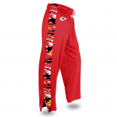Kansas City Chiefs Camo Stadium Pant