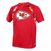 Kansas City Chiefs Camo Poly TShirt