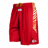 Kansas City Chiefs Athletic Shorts