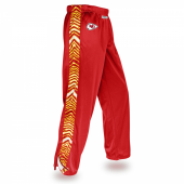 Kansas City Chiefs Zebra Stadium Pant