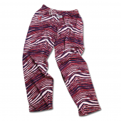 Los Angeles Angels Navy BlueRed Zebra Pant