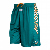 Miami Dolphins Athletic Shorts
