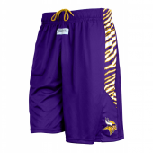 Minnesota Vikings Athletic Shorts