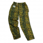 Green Bay Packers GreenGold Post Pattern Pant