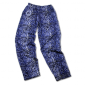 Indianapolis Colts Royal Blue Post Pattern Pant