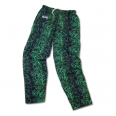 Seattle Seahawks Navy BlueNeon Green Post Pattern Pant