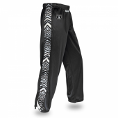 Oakland Raiders Zebra Stadium Pant