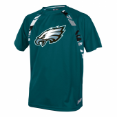 Philadelphia Eagles Camo Poly Tshirt
