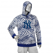 New York Yankees Navy Zebra Hoodies