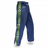 Seattle Seahawks Zebra Stadium Pant