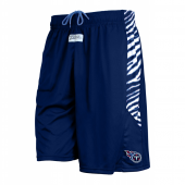 Tennessee Titans Athletic Shorts