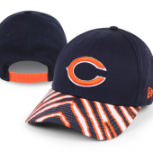 Chicago Bears 9FORTY Snapback  of 3 Cap