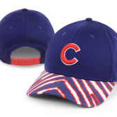 Chicago Cubs 9FORTY Snapback  of 3 Cap