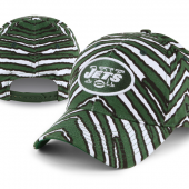 New York Jets New Era 9FORTY Snapback Cap