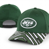 New York Jets 9FORTY Snapback  of 3 Cap