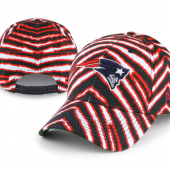 New England Patriots New Era 9FORTY Snapback Cap