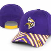 Minnesota Vikings 9FORTY Snapback  of 3 Cap