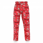 Mens San Francisco 49ers Comfy Pant