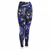 Baltimore Ravens Swirl Legging
