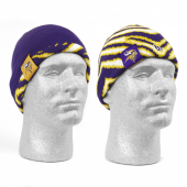 Minnesota Vikings New EraZubaz reversible knit beanie