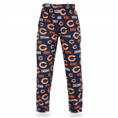 Mens Chicago Bears Comfy Pant