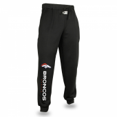 Denver Broncos Black Jogger