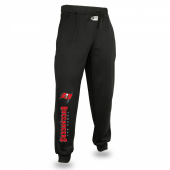 Tampa Bay Buccaneers Black Jogger