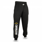 Los Angeles Chargers Black Jogger