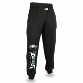 Philadelphia Eagles Black Jogger