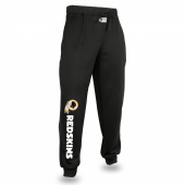Washington Redskins Black Jogger