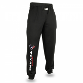 Houston Texans Black Jogger