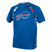 Buffalo Bills Camo Poly TShirt
