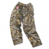 Indiana Hoosiers RealTree Xtra Pant