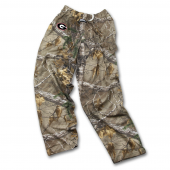 Georgia Bulldogs RealTree Xtra Pant