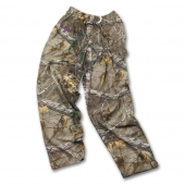 LSU Tigers RealTree Xtra Pant