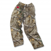 Wisconsin Badgers RealTree Xtra Pant