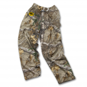 Iowa Hawkeyes RealTree Xtra Pant