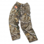 Iowa State Cyclones RealTree Xtra Pant