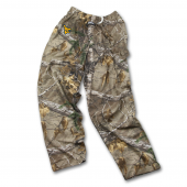 Univ West Virginia RealTree Xtra Pant